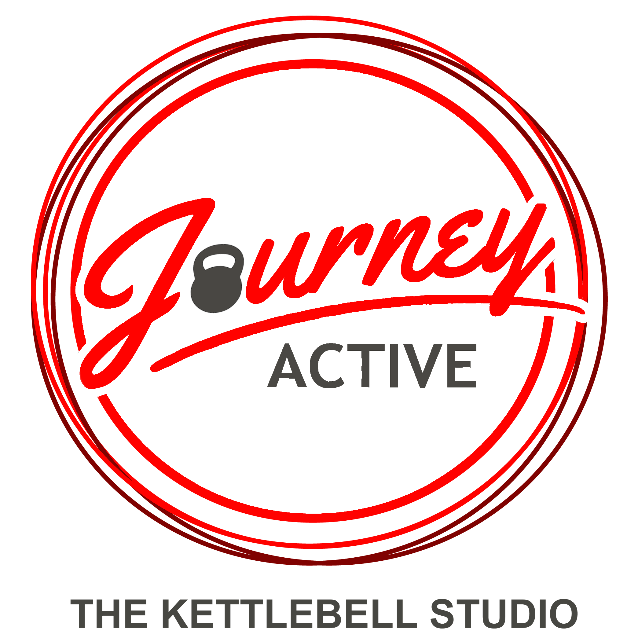Journey Active logo